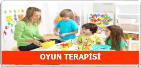 Oyun Terapisi Konya - Konya Çocuk Psikoloğu - Pedagog