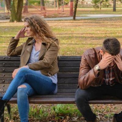 Erkekler Neden Aldatır?